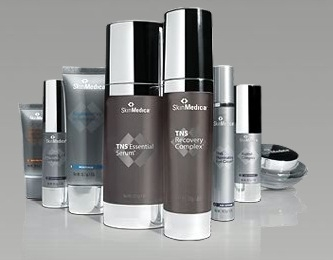 Skin Medica for improving the health of the skin.